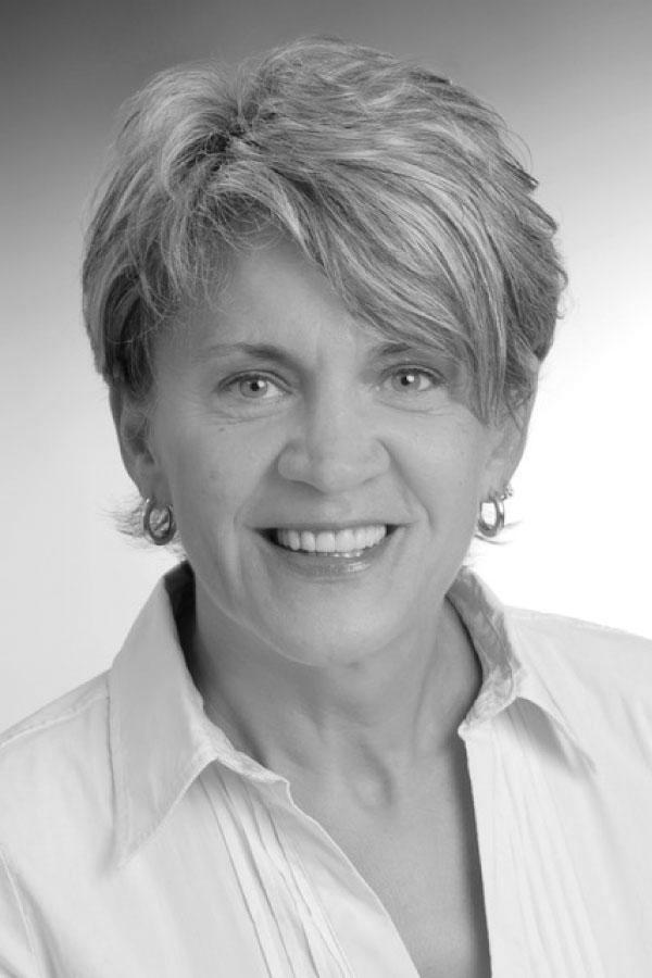 Jacqueline Wagner - Büro von Hauptstadtschornsteinfeger